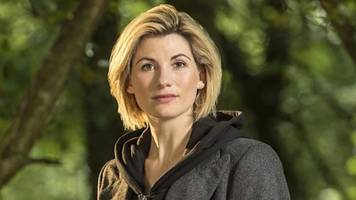 History Has Changed: Meet 13th Doctor Jodie Whittaker
