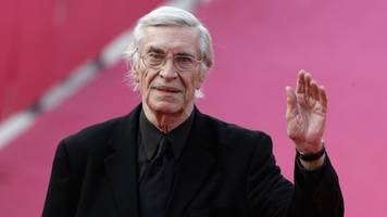 'Mission: Impossible' TV Show Star Martin Landau Dies At 89