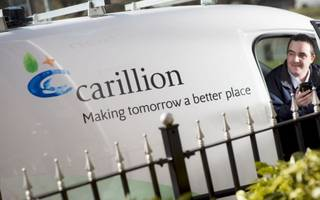 bt's openreach checks £1.5bn carillion deal