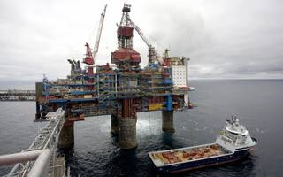 centrica forms an oil and gas joint venture with bayerngas norge