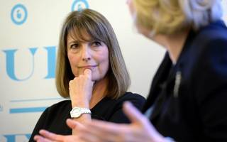 easyjet's carolyn mccall will pilot itv to new heights, investors hope