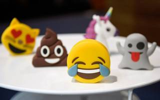 four surprising things you probably didn't know about emojis