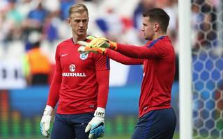 hart passes west ham medical as newcastle agree £12m fee