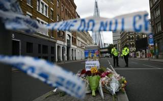 the government is tapping tech to tackle terrorism with £2m funding