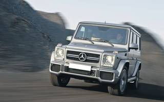 this £135k mercedes is a tonka toy for adults