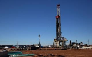 this is why us shale oil has surged and is weighing on prices