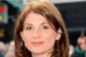 9 things you didn't know about Jodie Whittaker - the first female...