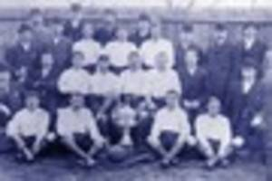 Ghost Grounds: Leicester Fosse's playing days at the Dog &...