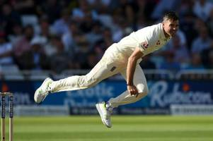 James Anderson rues batting failure but says England can still beat South Africa