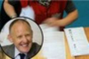 east devon chief executive will be asked to explain 9,000 postal...