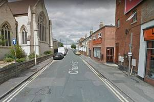 Woman suffers serious sexual assault in Gloucester