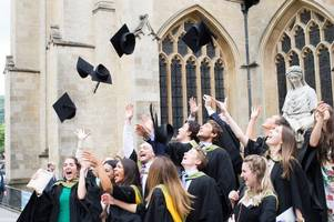 bath a level students face difficult choice between apprenticeships or high education study