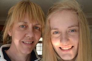 social media campaign launched to honour memory of mum and daughter shot dead in spalding