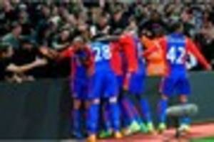 crystal palace winger relishes liverpool test as eagles are set...