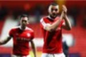 Charlton Athletic: What's been said on social media after...