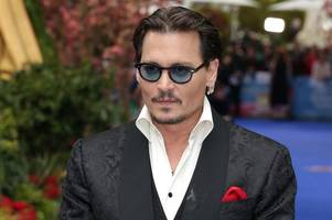 'Dream come true' after Johnny Depp answers Somerset fan's appeal