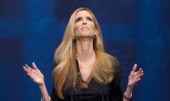 coulter unleashes tweet storm against delta over losing seat but wanted dao deported