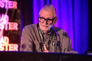 George A Romero, father of the Zombie film, passes away at 77