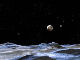 NASA Releases New Flyover Videos And Detailed Maps Of Pluto From New Horizons