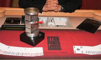 World Series of Poker sees nearly 121,000 players this year