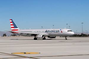 american airlines plane evacuated due to bad odour reportedly caused by passenger 'passing gas'