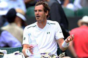 Andy Murray can bounce back from injury and win more titles just like I did says Wimbledon champ Roger Federer