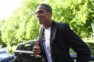 rangers podcast: should bruno alves be the new captain? listen to our pundits