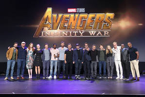 First Avengers: Infinity War Trailer Shows How Guardians Of The Galaxy Met The Avengers & Loki As A Threat
