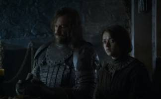 """Game of Thrones"" Spoilers: Is The Hound Azor Ahai?"