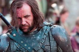 """""""Game of Thrones"""" Spoilers: Who did The Hound Bury?"""