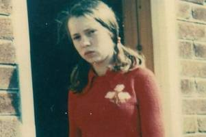 Family say 'so galling' to think schoolgirl's killer lived in community for decades