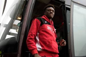 watch tammy abraham's brilliant initiation song at swansea city