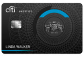 Citi's Luxury Prestige Card Offers New Benefits for the Jet Set