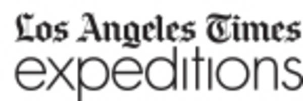 Introducing Los Angeles Times Expeditions