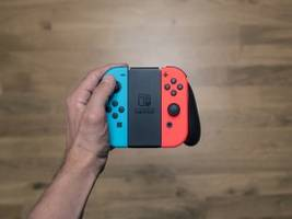 Nintendo Stock to Gain with New Game Launch and Switch