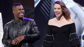 d23 expo: star wars, the avengers, mary poppins and more