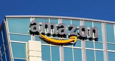 """Amazon Working on WhatsApp and iMessage Rival Called """"Anytime"""""""