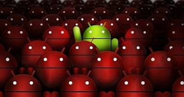 Android Backdoor GhostCtrl Can Steal Everything from a Phone, Spy on Users