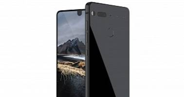 Android Creator Andy Rubin's Essential Phone Is Coming to the UK, Europe & Japan