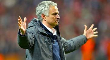 Jose Mourinho satisfied after Manchester United beat Real Salt Lake