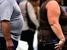 Even modest weight gain drives up risk of heart disease
