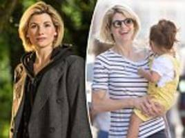 Jodie Whittaker told dream of acting was a 'stupid idea'