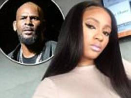 r kelly: grandmother of woman in 'sex cult' speaks out