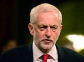 probe launched into 'students who voted twice for corbyn'