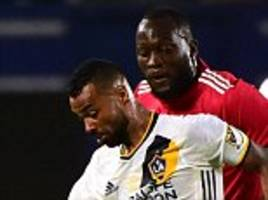 la galaxy manager curt onalfo eager to keep ashley cole