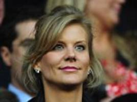Prince Andrew's ex could buy a Premier League club
