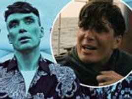 cillian murphy reveals why he won't go back to dunkirk