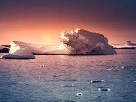 why some scientists won't link antarctica's giant iceberg to global warming