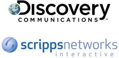 discovery, scripps networks in talks to combine
