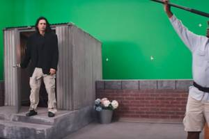 james franco is terribly perfect as tommy wiseau in 'disaster artist' teaser (video)